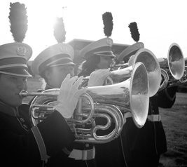 Allen County Fair Band Show
