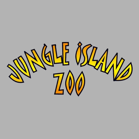 Logo of the Jungle Island Zoo